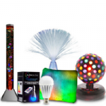 Sensory Room Instant Lighting Kit